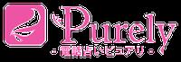 ピュアリのロゴ
