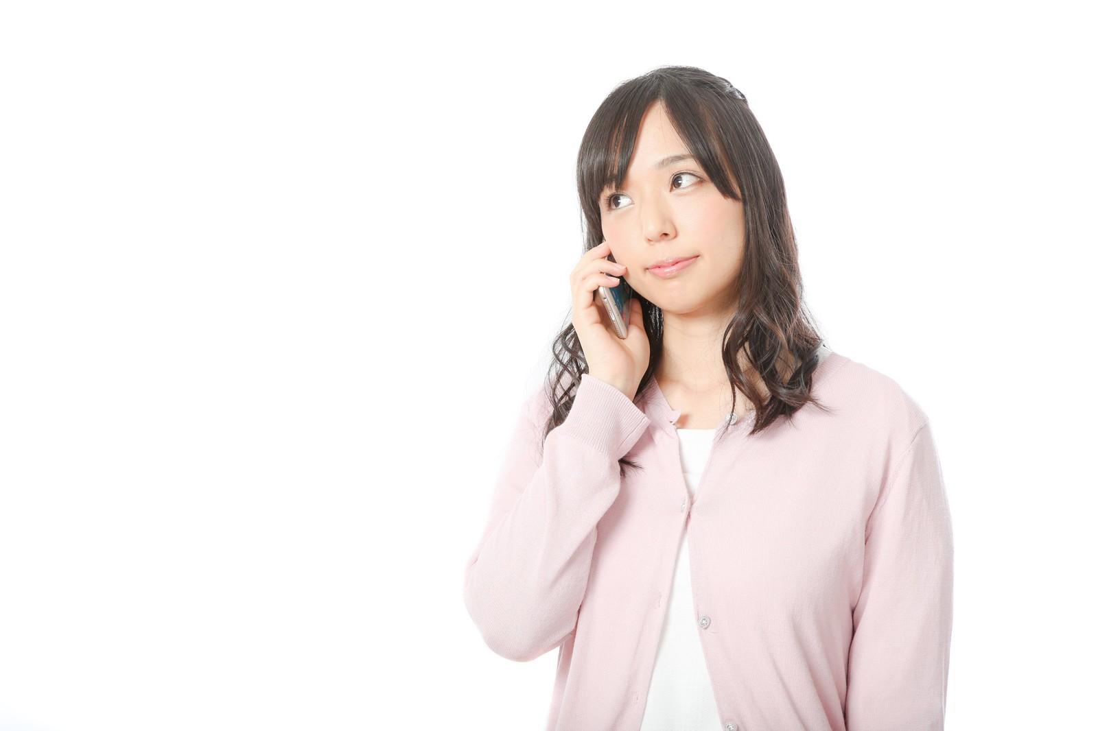 電話占いのイメージ