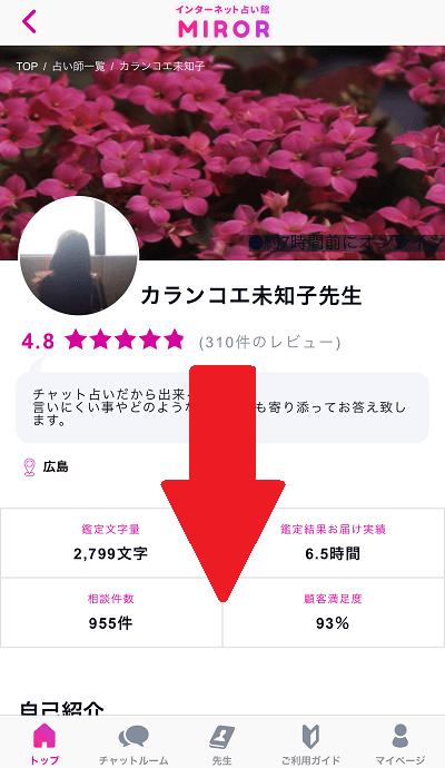 ミラー利用③
